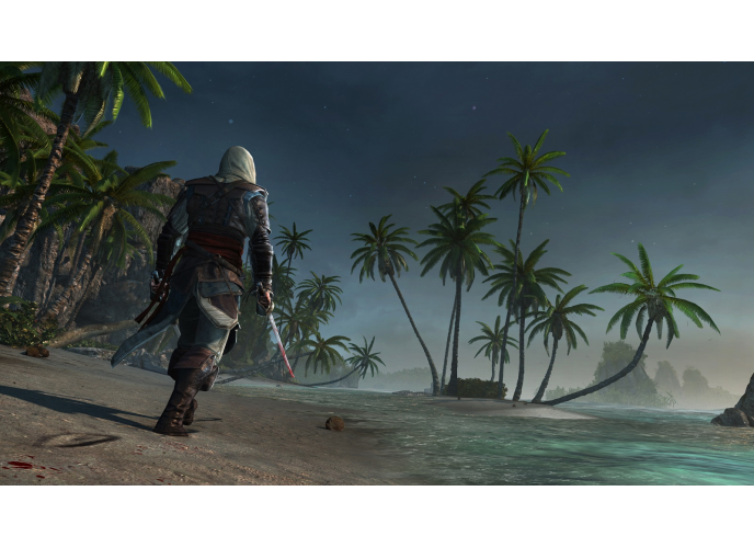 Assassin's Creed IV: Black Flag (PS4) - Το Review