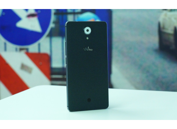 Wiko ufeel review