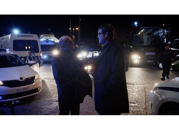 Στην παραγωγή τηλεοπτικών σειρών μπαίνει η Cosmote TV