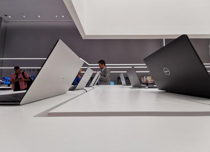 Νέο Dell Exclusive Store και στη Θεσσαλονίκη