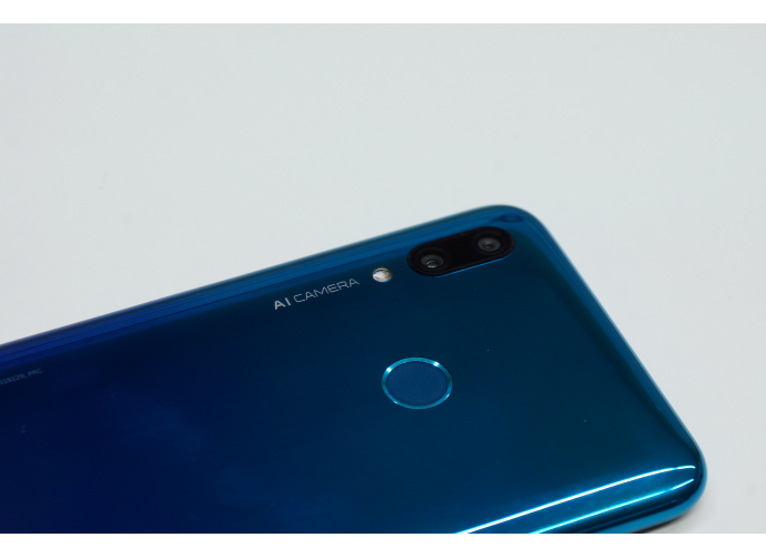 Huawei P Smart 2019 review