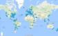 Οι κωδικοί WiFi δικτύων στα αεροδρόμια όλου του κόσμου
