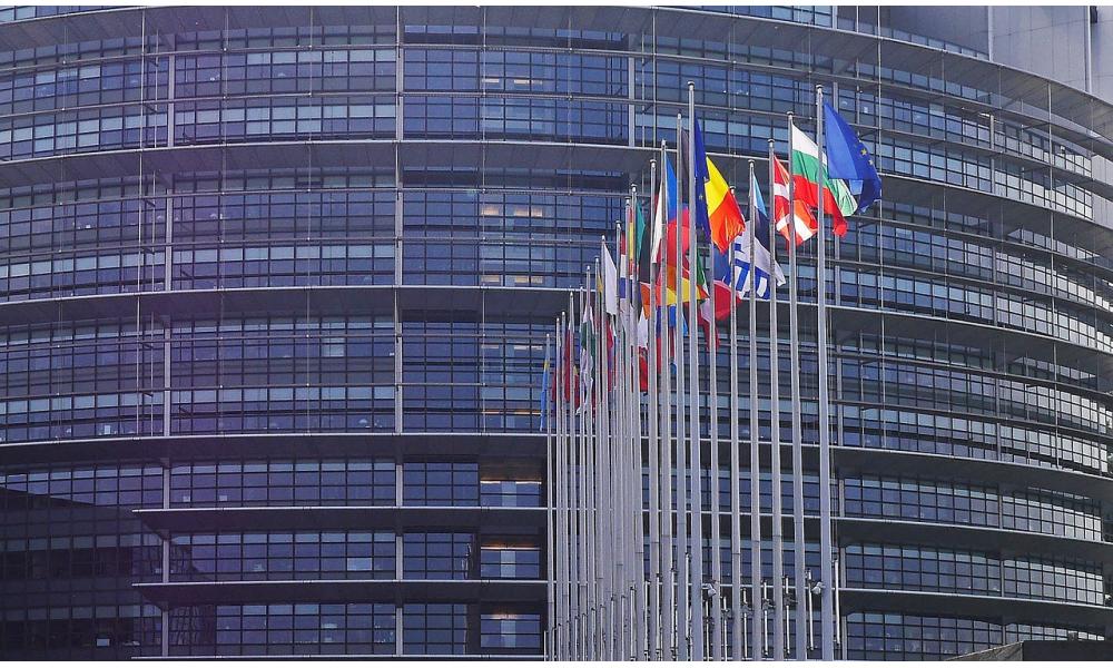 O GDPR φέρνει την Ευρώπη ξανά στην κορυφή