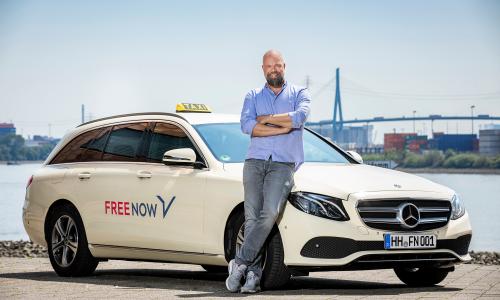 Ευελιξία για 100% τηλεργασία όλο το 2021 από τον όμιλο Free Now