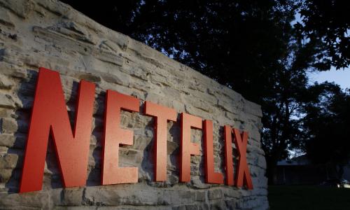 Κάτω και από τη Netflix η General Electric