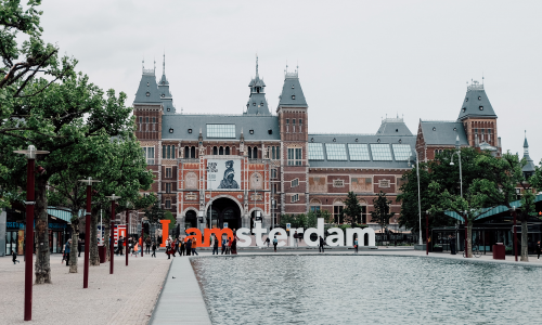 «Έξωση» του Airbnb από το κέντρο του Άμστερνταμ