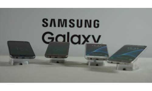 Την επόμενη Παρασκευή το Samsung Galaxy S7 στα καταστήματα