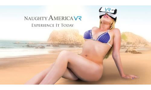 Το πορνό καταλύτης για το virtual reality