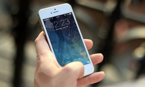 Πρόστιμο στην Apple για παραπλάνηση καταναλωτών