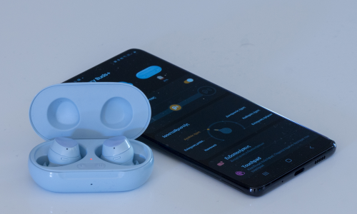 Samsung Galaxy Buds+ review