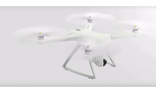 Και η Xiaomi στα drones