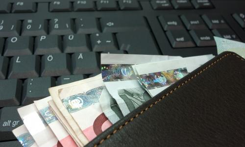 H fintech εταιρεία που «έχασε» σχεδόν 2 δισ. ευρώ