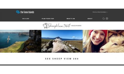 Πρόβατα εναντίον Street View