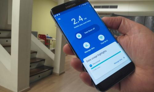 Datally: η εφαρμογή της Google που υπόσχεται έλεγχο στην κατανάλωση data