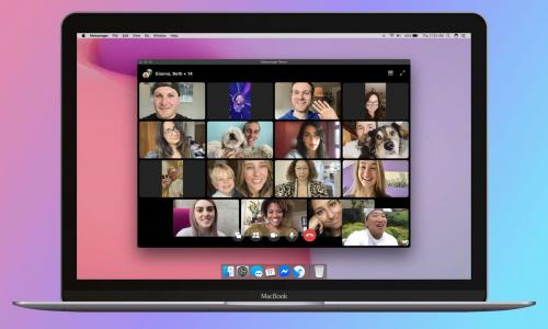 Messenger Rooms: η απάντηση του Facebook στο Zoom