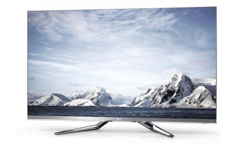 LG Electronics: Νέο line up στην οικιακή διασκέδαση
