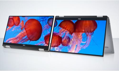 Το Dell XPS 13 γίνεται πολυμορφικό