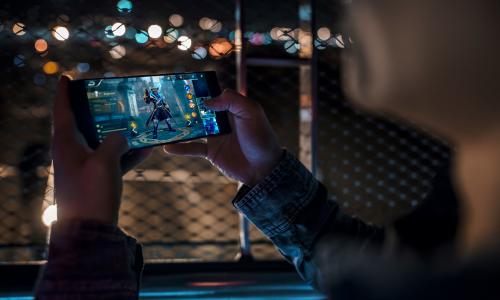 Η Razer μπαίνει στα smartphones