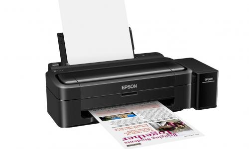 Eπέκταση στην επιχειρηματική εκτύπωση για την Epson