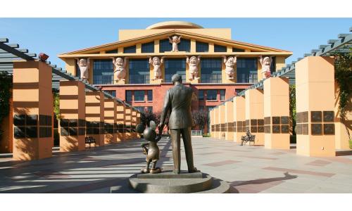 Τέλος εποχής στη Disney