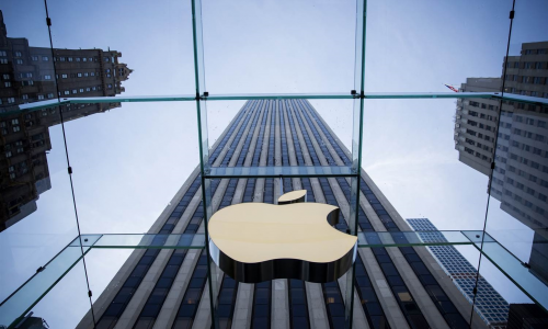 Καλύτερα από τα αναμενόμενα τα οικονομικά αποτελέσματα της Apple
