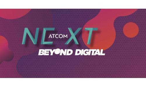 Επιστρέφει το Atcom Next στις 19 Μαΐου