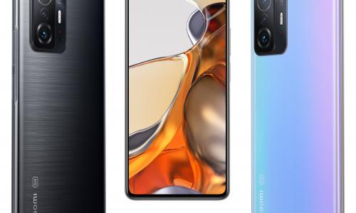 Xiaomi: με υποστήριξη φόρτισης έως 120W έρχεται η σειρά Xiaomi 11T