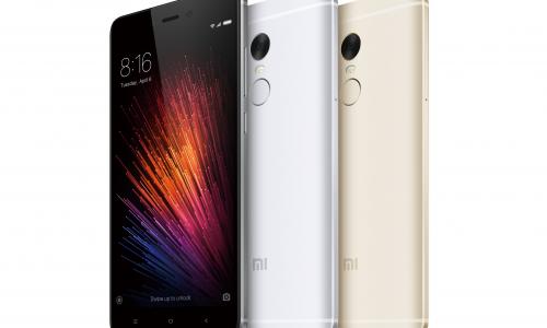 Τα Xiaomi Redmi Note 4 και Redmi 4 Pro στην Ελλάδα
