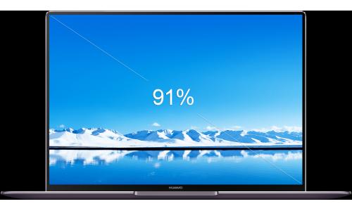 Και στα laptops εστιάζει η Huawei