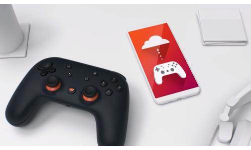 Ξεκίνημα για το Google Stadia με 22 παιχνίδια