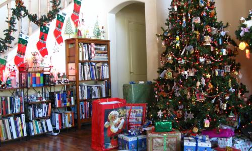 Τα καλύτερα και τα χειρότερα δώρα των γιορτών