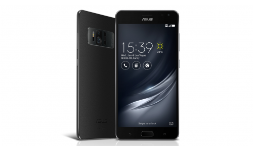 Asus ZenFone AR: το πρώτο smartphone με λειτουργίες επαυξημένης πραγματικότητας