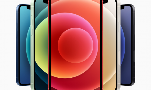 iPhone 12: επίσημα από τις 20 Νοεμβρίου στην Ελλάδα