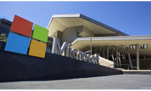 Στο Λαύριο το data center της Microsoft