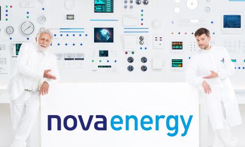 Η Nova μπαίνει στην αγορά της ενέργειας