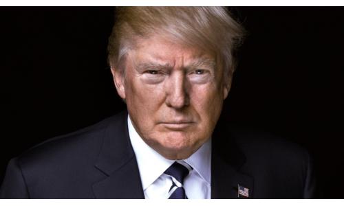 Τραμπ εναντίον Amazon