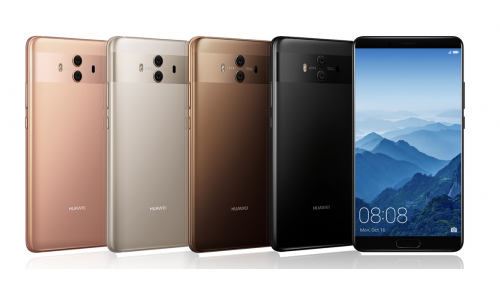 Huawei Mate 10 Pro: ένα smartphone που θέλει να είναι πιο 'έξυπνο' από τα υπόλοιπα