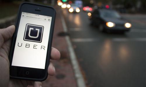 Την εξαγορά της Free Now των BMW-Daimler φέρεται να εξετάζει η Uber