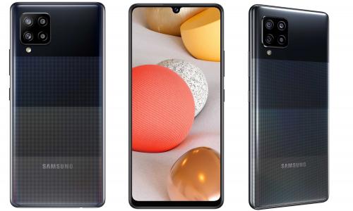 Samsung Galaxy A42 5G: το πιο προσιτό 5G smartphone της εταιρείας είναι διαθέσιμο στην Ελλάδα