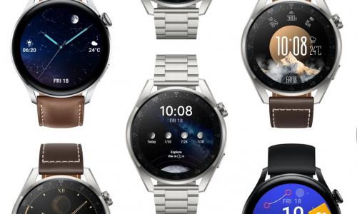 Huawei Watch 3 Series: η παρακολούθηση της υγείας και της άσκησης σε άλλη διάσταση