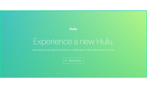 Προ των πυλών η ζωντανή τηλεόραση της Hulu