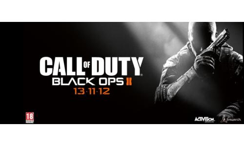 Με το Wind F2G  κερδίζεις Call of Duty