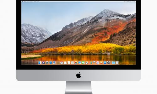 Μια τρύπα να με το συμπάθιο στο Mac OS