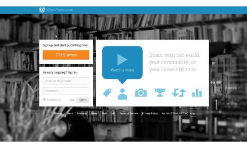 Το Twitter 'κελαηδάει' στο Wordpress