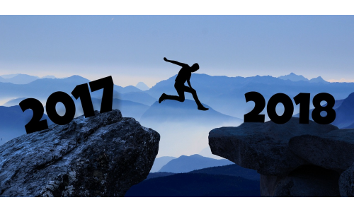 500 λέξεις για το 2017