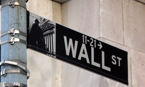 H Goldman Sachs μασάει δάφνες