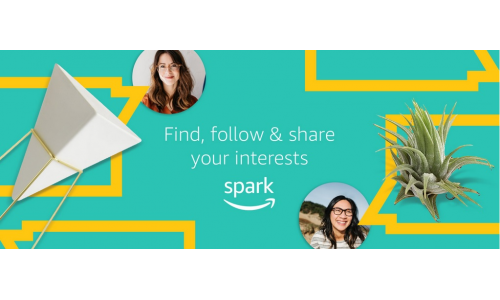 Amazon Spark: σπίθα για κατανάλωση
