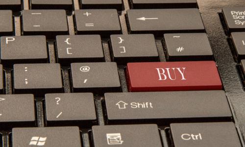 Οι online αγοραστές επιλέγουν εξωτερικό