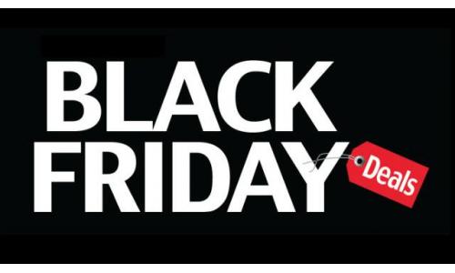 Μαύρη Παρασκευή: λεφτά για το τίποτα