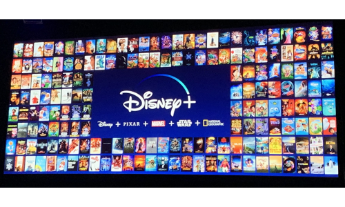 Disney+: αποκλειστική συνεργασία με την Canal+ στη Γαλλία